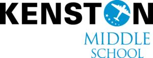 Kenston Middle School Trojan Font