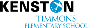 Timmons Elementary School Trajan Font